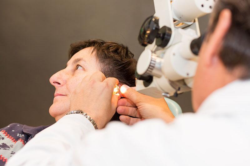 Implantes auditivos en zaragoza